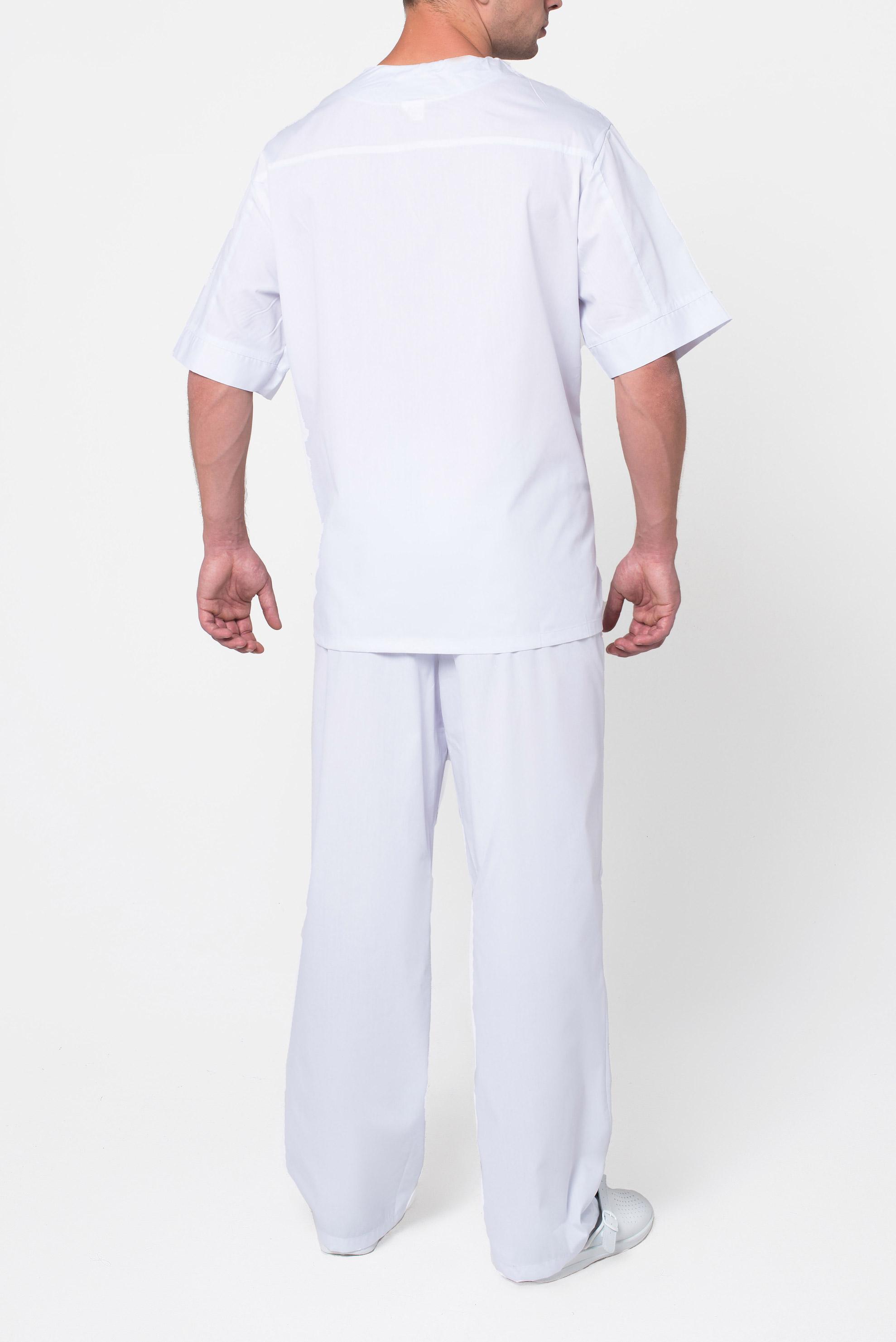 d55bc21149d970 Костюм УНІВЕРСАЛ з брюками, тк.Бязь купити в інтернет магазині СВАН